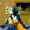Hugs. [Kuroshitsuji]