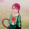 Sakuno. [Prince of Tennis]