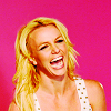 Cass: britney smile
