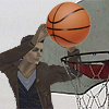 Rosalie: harry mason SLAM DUNK!