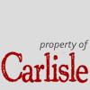 Property of Carlisle, OOC icon (mostly)