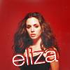 Ravyn: Eliza Dushku