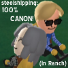 Steelshipping sorta canon--by me
