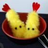 fuzzy tempura