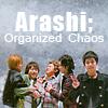 madisonfink: Arashi-Organized
