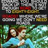 zana: road