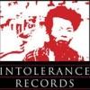 intolerance records, techno, record label, music, dave gorby