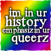 the cold genius: big gay history