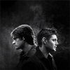 Jesse Fox: SPN-SamnDean_BacktoBack