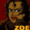 lilacsigil: Zoe angry by paradisacorbasi