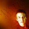 Antenna: Ethan mystic