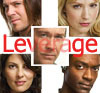 Beck: Leverage - Team