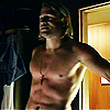 Kate: SoA: Jax shirtless