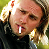 Kate: SoA: Jax cigarette