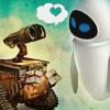 Wall-E/Eve
