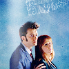 Hide-fan: [Dr Who] Doctor/Donna Forever