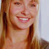 Claire Bennet: smile - pretty and bright