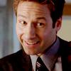 Fox Mulder: excitedface