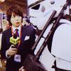 the one with a music-hall imagination: [arashi] beware of the dark side sho