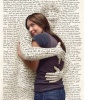 libro abrazando