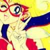 BSSM / Minako/Sailor V!<3