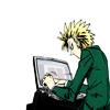 ♠ Laptop time