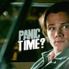 Sue: panic