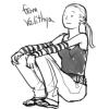 Vel'ithya Tevriel: sketch!me :D