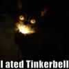 tinkerbell, LOLtinkerbell