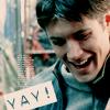 Alec - YAY!