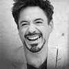 Ith: Media - RDJ Laugh
