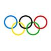 Sarah :): Olympic Rings.