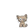 frostian: kitten