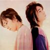 Moriah: Arashi- Matsumiya is Love