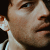 [spn] castiel - sneaky little angel