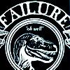 DC: T-Rex >> Failure
