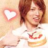kiriyama cake