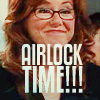 Roslin Airlock Time