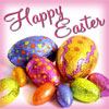 Silv: M Happy Easter