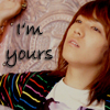 Jillian || 진옥: Hongki: yours