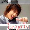 연아 (YeonAh): JungMin - Cute!
