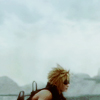 FFVII - Cloud Strife
