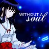 Without a Soul (Kikyo) - rashiea