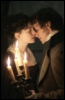 Becoming Jane - Candle Kiss