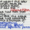 A Separate Peace - Quote