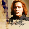 xf - scully