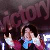 ナナ: VICTORY!!!