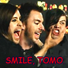 kleemoon: 30stm smile