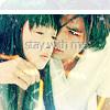 Mike He & Ariel Lin