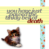 Black Books - Tinkly Death